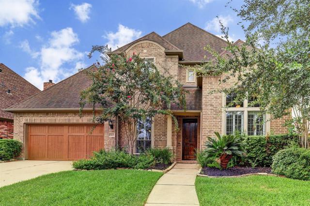 14415 Tivoli Drive, Houston, TX 77077 (MLS #22051601) :: The Johnson Team