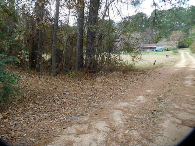 27 Little Road, New Waverly, TX 77358 (MLS #22051860) :: Mari Realty
