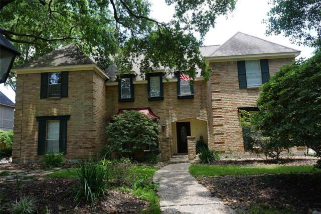6614 Ampton Drive, Spring, TX 77379 (MLS #22052014) :: Texas Home Shop Realty