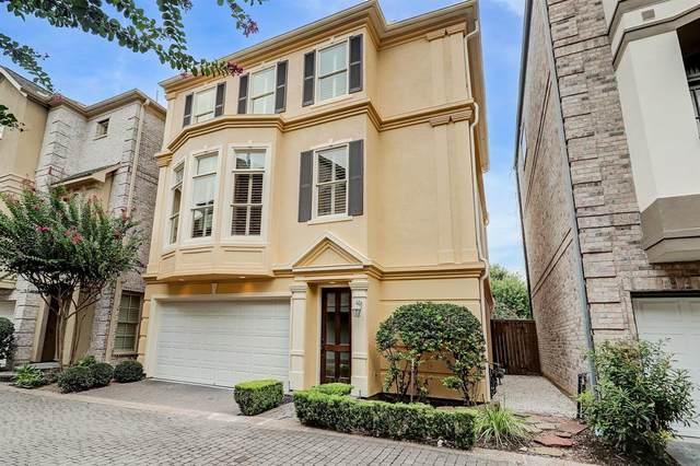 9259 Buffalo Speedway, Houston, TX 77025 (MLS #2205294) :: All Cities USA Realty