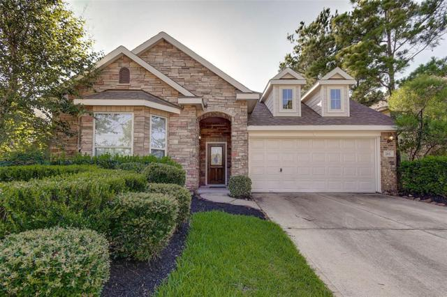 263 New Harmony Trail, The Woodlands, TX 77389 (MLS #22054064) :: The Parodi Team at Realty Associates