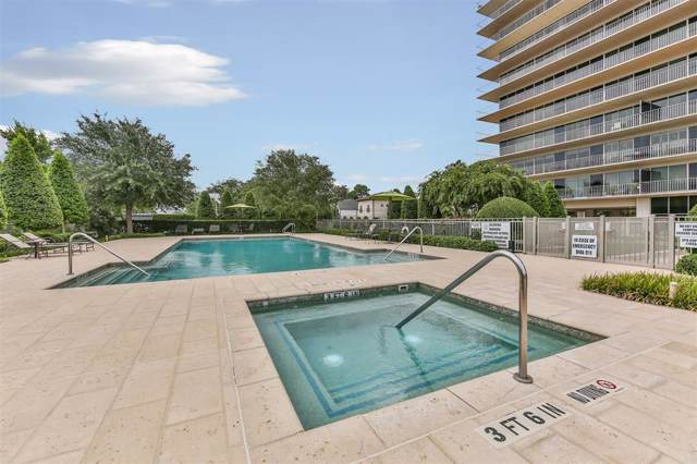 2200 Willowick Road 12B, Houston, TX 77027 (MLS #22054148) :: The SOLD by George Team