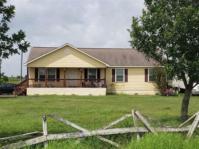1040 Darst Road, Beasley, TX 77417 (MLS #22059551) :: Guevara Backman