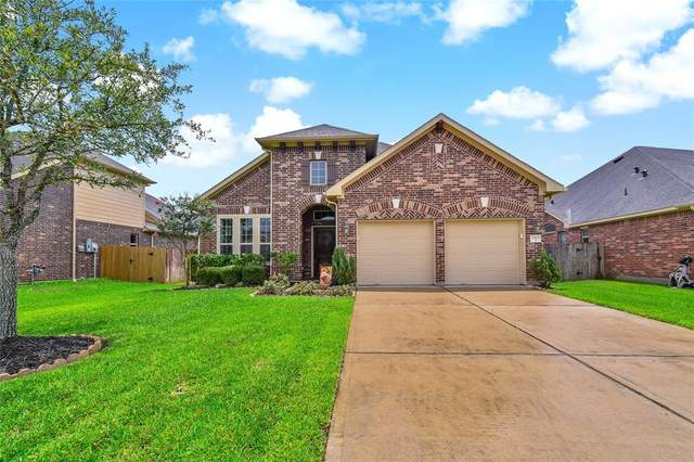 2009 Pleasant Valley Road, Pearland, TX 77581 (MLS #22059944) :: The Freund Group