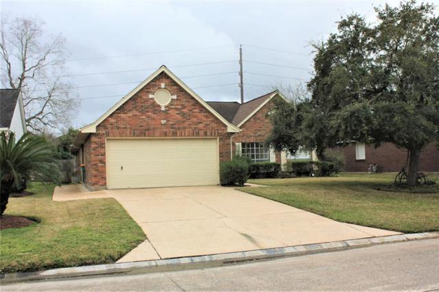 2734 N Larkspur Circle, Pearland, TX 77584 (MLS #22063861) :: Texas Home Shop Realty