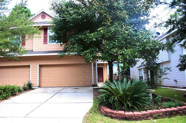 119 N Camellia Grove Circle, The Woodlands, TX 77382 (MLS #22068438) :: NewHomePrograms.com LLC