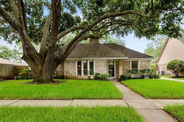 3030 Colonial Drive, Sugar Land, TX 77479 (MLS #22069517) :: The Property Guys