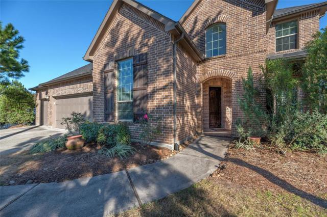 17195 Harpers Way, Conroe, TX 77385 (MLS #22069891) :: Texas Home Shop Realty