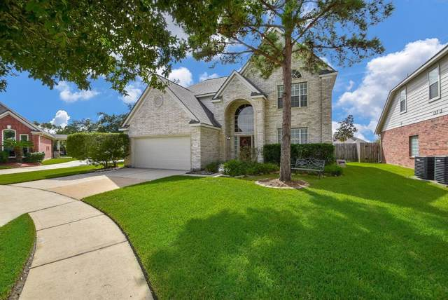 19107 Jade Canyon Lane, Tomball, TX 77377 (MLS #22070663) :: The SOLD by George Team