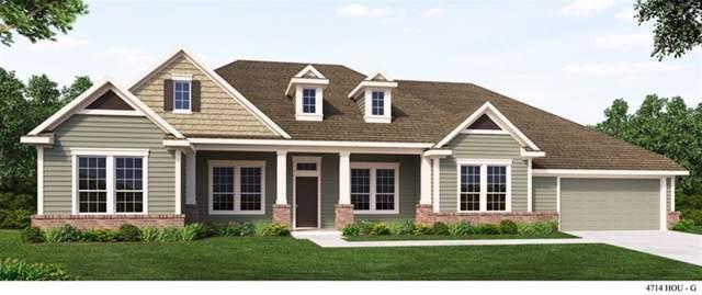 3584 Magnolia Crest, Spring, TX 77386 (MLS #22072575) :: Giorgi Real Estate Group