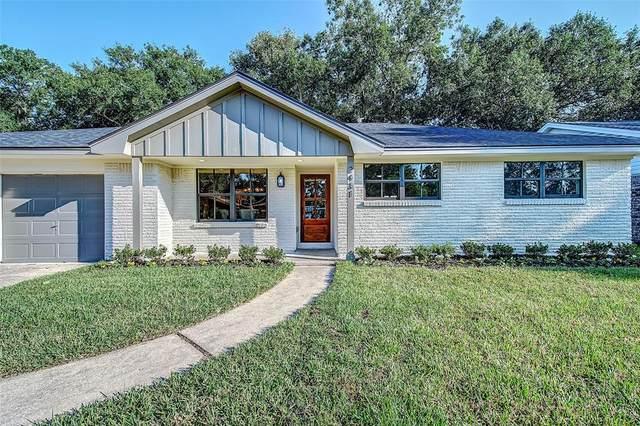 2431 Droxford Drive, Houston, TX 77008 (MLS #22072659) :: The Bly Team