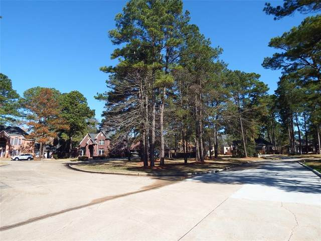 11 Morningside Court, Montgomery, TX 77356 (MLS #22072843) :: Lisa Marie Group | RE/MAX Grand