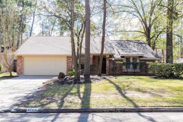 2102 Oak Shores Drive, Kingwood, TX 77339 (MLS #22073031) :: Giorgi Real Estate Group