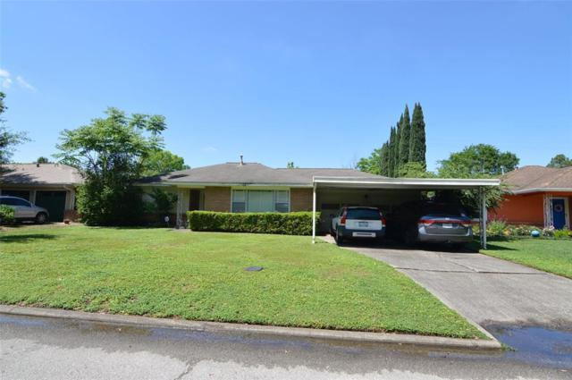 8426 Bluegate Street, Houston, TX 77025 (MLS #22073330) :: Magnolia Realty