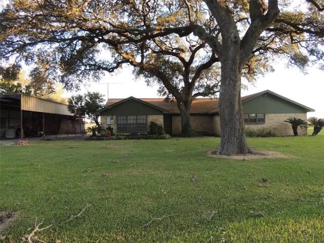 4228 Fm 3012 Road, Wharton, TX 77488 (MLS #22073562) :: Texas Home Shop Realty