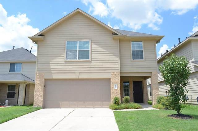 854 Sun Prairie Drive, Houston, TX 77090 (MLS #22073726) :: Ellison Real Estate Team