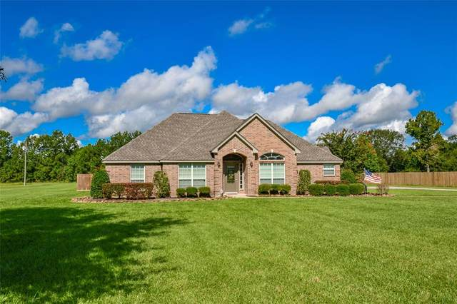 139 County Road 2209 S, Cleveland, TX 77327 (MLS #22074328) :: The Wendy Sherman Team