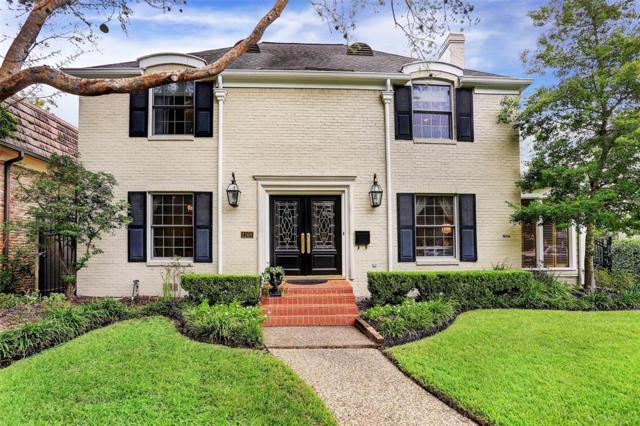 2168 Swift Boulevard, Houston, TX 77030 (MLS #22074955) :: Texas Home Shop Realty