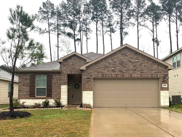 4295 Roaring Timber Drive, Conroe, TX 77304 (MLS #22075707) :: Texas Home Shop Realty