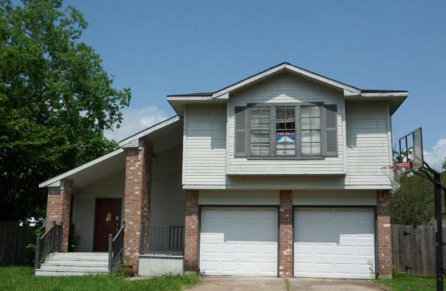 500 Old Course Drive, Friendswood, TX 77546 (MLS #22082497) :: The SOLD by George Team