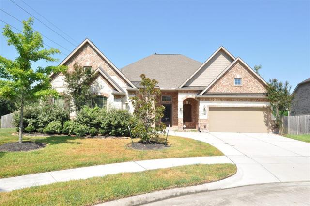 15818 Tremout Hollow Lane, Houston, TX 77044 (MLS #22082883) :: Giorgi Real Estate Group