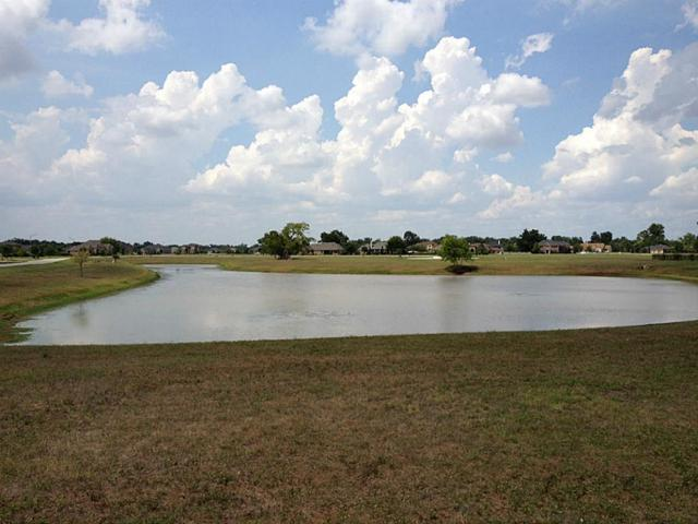 3902 Lakes Of Mission Grove, Richmond, TX 77406 (MLS #22082962) :: Caskey Realty