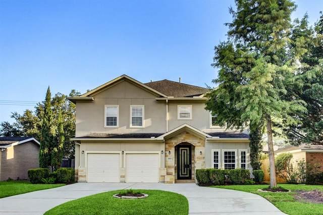 2915 Linkwood Drive, Houston, TX 77025 (MLS #22086536) :: Texas Home Shop Realty