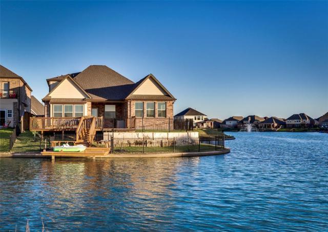 3826 Varna Court, Missouri City, TX 77459 (MLS #22088355) :: Fanticular Real Estate, LLC