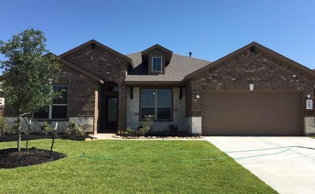 23602 Padova Gardens Drive, Katy, TX 77493 (MLS #22089864) :: JL Realty Team at Coldwell Banker, United