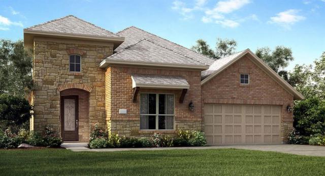 553 Rolling Brook Lane, Pinehurst, TX 77362 (MLS #22089978) :: Fairwater Westmont Real Estate
