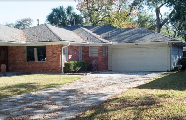 4115 Drummond Street, Houston, TX 77025 (MLS #22095053) :: REMAX Space Center - The Bly Team