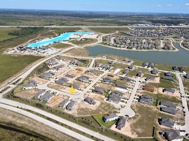 13114 Sapphire Lake Lane, Texas City, TX 77568 (MLS #22095732) :: The Parodi Group