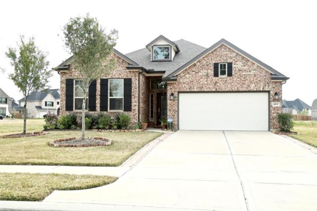 4507 Carmel River Lane, Spring, TX 77388 (MLS #22097136) :: Texas Home Shop Realty