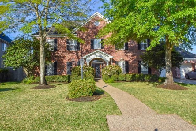 2206 Vinemead Court, Katy, TX 77450 (MLS #22100625) :: Texas Home Shop Realty