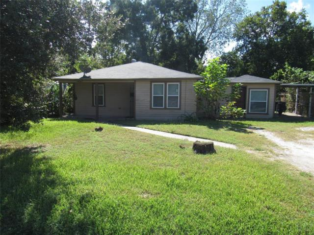 4130 Larkspur Street, Houston, TX 77051 (MLS #2210095) :: Texas Home Shop Realty