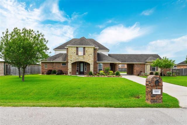 3211 Sable Palm Drive, Mont Belvieu, TX 77523 (MLS #22103338) :: Texas Home Shop Realty