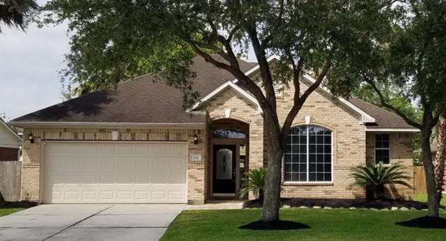 202 Blossomwood Lane, League City, TX 77573 (MLS #22104518) :: The Heyl Group at Keller Williams