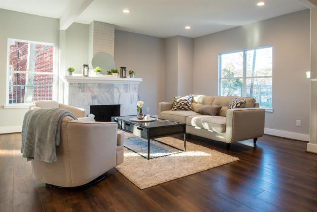4708 Bell Street, Houston, TX 77023 (MLS #22112364) :: Krueger Real Estate