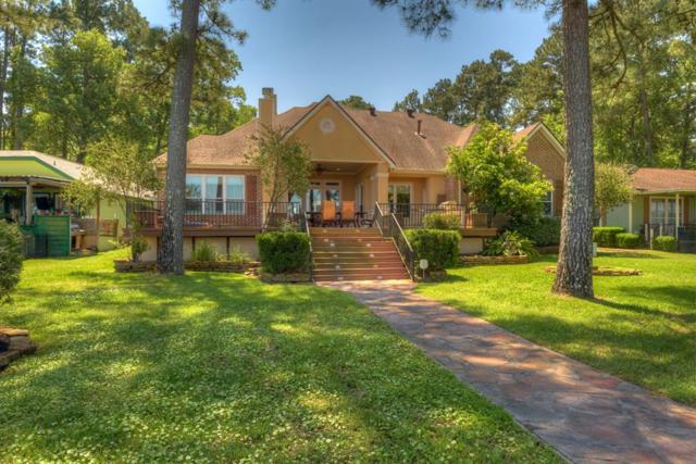 261 N Fairway Loop, Coldspring, TX 77331 (MLS #22112832) :: Texas Home Shop Realty