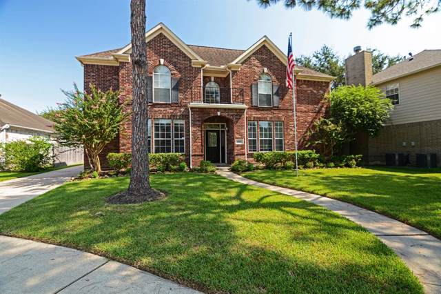 13807 Marbledale Court, Houston, TX 77059 (MLS #22113807) :: The SOLD by George Team