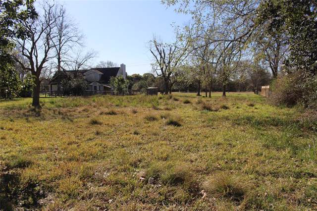 0 Red Bluff Road, Seabrook, TX 77586 (MLS #22114029) :: The Sold By Valdez Team