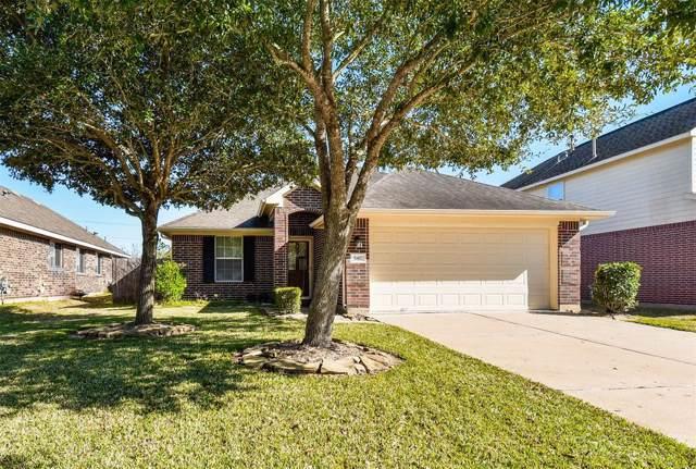 5417 Summer Spring Lane, Rosharon, TX 77583 (MLS #22114076) :: The Home Branch