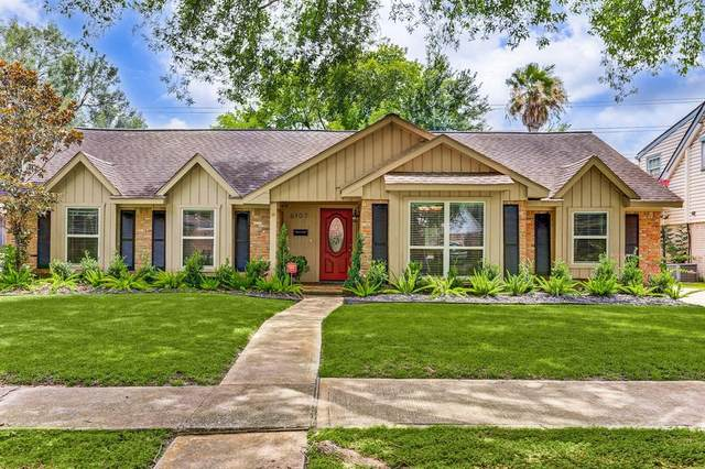 6107 Lymbar Drive, Houston, TX 77096 (MLS #22122088) :: The SOLD by George Team