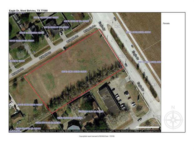 0 Eagle Drive, Mont Belvieu, TX 77523 (MLS #22129937) :: The Freund Group