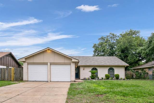 22306 Goldstone Drive, Katy, TX 77450 (MLS #22132909) :: Green Residential