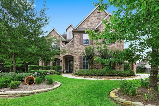 14 Folklore Court, The Woodlands, TX 77389 (MLS #22133796) :: Texas Home Shop Realty