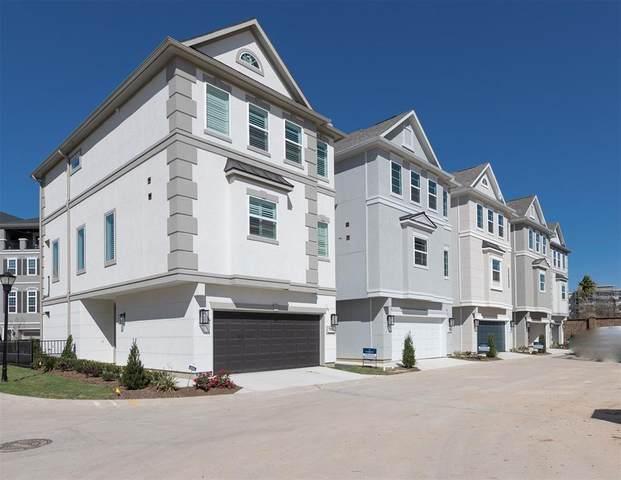 3508 Lanister Lane, Houston, TX 77055 (MLS #22134392) :: Caskey Realty
