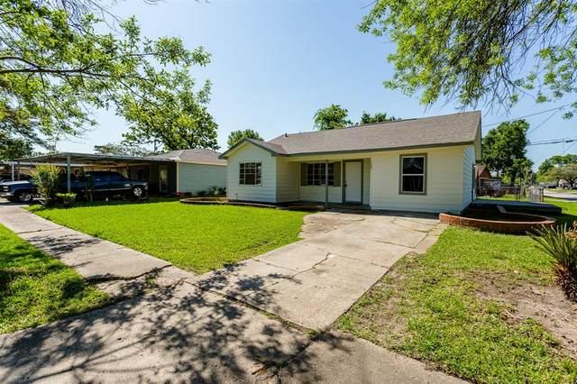 12408 Maricopa Lane, Houston, TX 77015 (MLS #22137007) :: Area Pro Group Real Estate, LLC