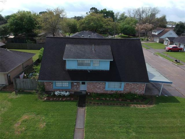 717 E Dartmouth Lane, Deer Park, TX 77536 (MLS #22137711) :: Giorgi Real Estate Group