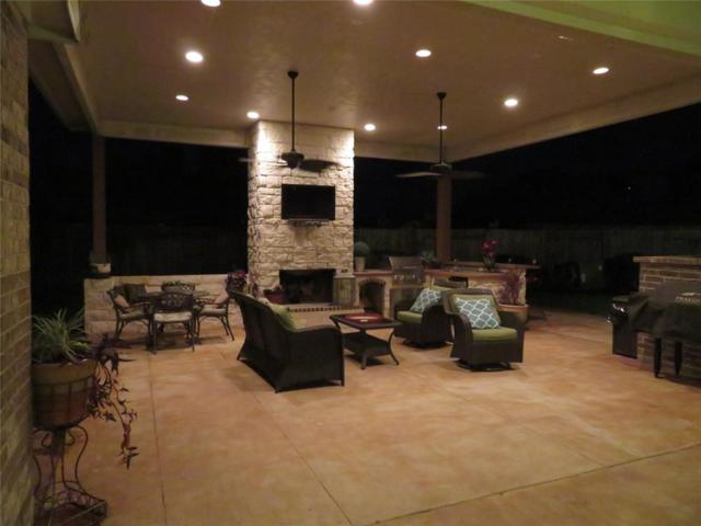 19515 Hayden Grove Drive, Cypress, TX 77433 (MLS #2213837) :: See Tim Sell